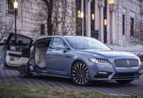 林肯大陆宣告停产!投产两款全新电动车,奔驰:压力有点大