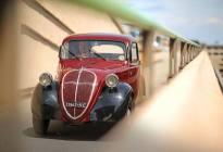 意大利汽车工业的骄傲 菲亚特诞辰120周年