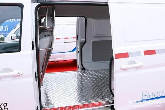 深圳新能源货车 深圳新能源面包车电动货车电动面包车电动物流车