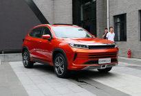 买车先别着急,9月份将有5款重磅SUV上市,总有一款适合你!