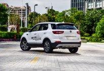 将长安SUV推向巅峰的车型,性价比完胜传祺GS4