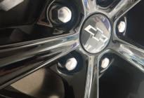 20万元以内2.0T+9AT的轿车,非雪佛兰迈锐宝XL莫属了