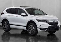 广汽本田全新车型将于明日公布中文命名