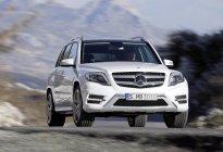 驱动轴存安全隐患 奔驰召回共7万余辆GLK、S级车型
