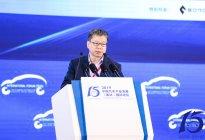 2019泰达论坛 | 博郡新能源汽车公司董事长黄希鸣:坚持自主创新,迎接新能源汽车产业的机遇和挑战