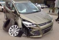 百年福特,毁于长安?福特是自杀,长安汽车只是背了黑锅