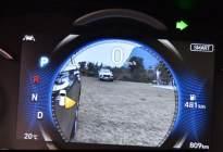 指纹识别+按钮换挡+6座8AT,这款SUV科技感远超途昂