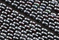 8月经销商库存指数59.4% 预计9月车市有望好转