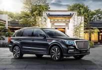 40万大排量SUV推荐,搭载V6发动机,同时满足国六标准