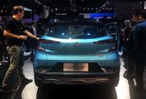 搭奔驰同款1.3T发动机,东风雷诺科雷缤发布,兼顾经济与动力