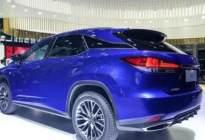 成都车展|全新奔驰GLS亮相,雷车改款RX!重磅SUV盘点