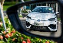 两田护航新能源大涨 广汽集团8月销量16.18万辆