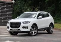 8月SUV销量前10名,大众日产各占2席,4款自主品牌上榜!