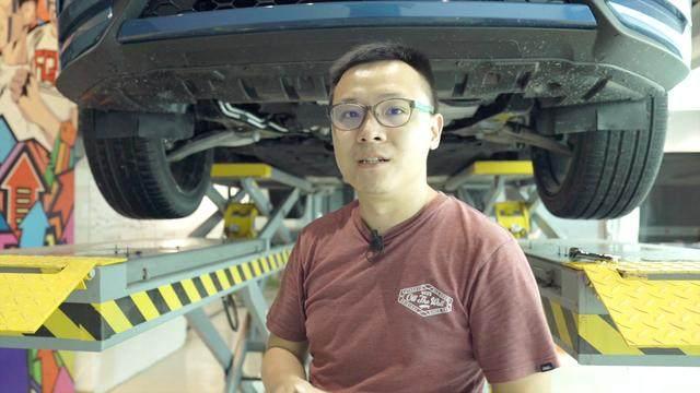 福特第一台国产高性能车,还是SUV,底子究竟怎么样?