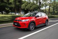 本田首款国产纯电SUV!试驾广本VE-1