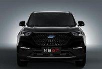 2.0T+8AT超强动力 长安欧尚科赛GT正式上市售13.28万起