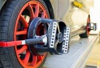 别被忽悠了,轮胎动平衡和四轮定位一定要区分清楚