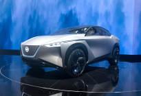 百公里加速5s内,日产跨界新能源汽车2021年发布