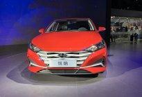采用全新设计、继续搭载1.4L发动机 北京现代新款悦纳将于10月上市