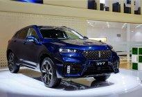 诠释新一代豪华SUV该有的样子,VV7、VV7GT正式上市