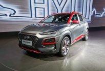 中国市场限量999台 现代昂希诺钢铁侠特别版车型上市售14.99万元