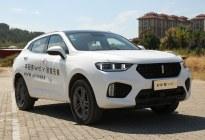 助梦年轻人拥有自己的豪华SUV WEY VV5驾校经理人(青岛站)