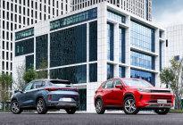 试驾星途LX | 中国品牌高端SUV的另一种打开方式