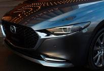剑指思域,全新马自达3昂克赛拉上市,7款车型怎么买划算?