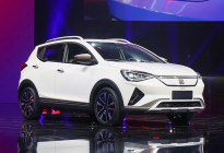 定位紧凑级纯电动车型 思皓E20X上市补贴后售12.80-13.80万元