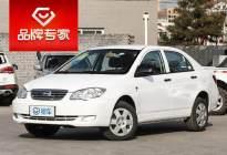 """新增""""国六""""车型/1.5L+5MT 2020款比亚迪F3售4.49万元"""