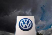 柴油门事件新进展,大众面临40万德国车主集体诉讼