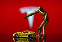 自动驾驶存隐患 特斯拉智能召唤又惹祸