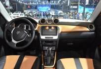 售价10万起带四驱的日系SUV,改款后配置更丰富,依然没热销