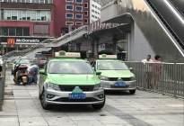 过去五年,有过半出租车司机排斥国产车