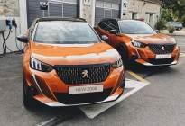 标致推新SUV,造型惊艳,尺寸大涨,年内发布还买本田缤智?