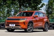 提供4款车型 星途-LX将于10月8日上市