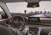 L2.5和L2级自动驾驶有啥区别?多了一点配置,能省多少事?