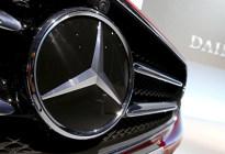 同比增长12.9% 奔驰9月在华销量61664辆