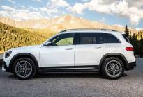详解即将上市的奔驰GLB,作为家用SUV它有哪些优缺点?