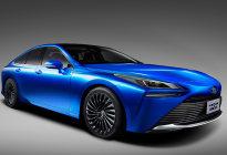 """東京車展首發 豐田""""MIRAI Concept""""氫燃料電池車將2020年上市銷售"""