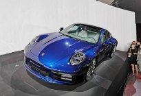 Dream Car再續傳奇 全新保時捷911國內正式上市126.5萬起