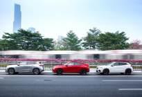 试驾2020款VV7家族,中国品牌豪华的巅峰之作
