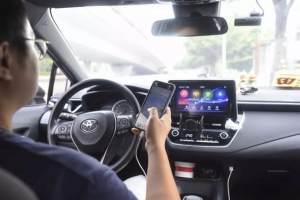 开车用手机导航也会被罚款扣分?还真有这规定,看看你做对了没?