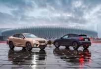 WEY式豪华再升级,2020款VV7&VV7 GT作何表现?