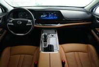 盘车丨不选自家平台而选它 广汽新能源Aion S靠什么赢得了丰田青睐?