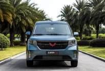 五菱宏光PLUS对比宋MAX MPV市场有没有五菱一席之地