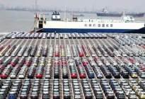8月进口车销量断崖,平行进口生存艰难,中东版或将无缘国内