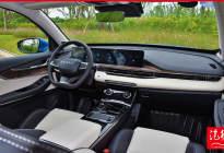 没有品牌溢价的豪华车——试驾星途LX