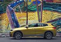 在8D魔幻城市中穿行 解锁BMW X2全能轿跑的奥义
