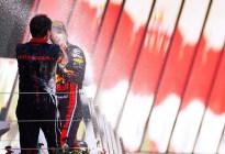 F1奥地利站红牛称霸主场 法拉利再失冠